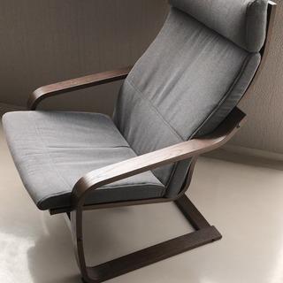 IKEA POANG 椅子 チェア
