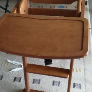 赤ちゃん用椅子