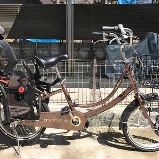 ✨美品ママチャリギア付き自転車✨