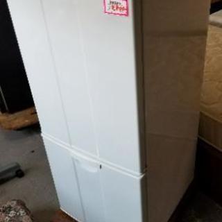 【ハイアール】シンプル冷蔵庫 単身用 3ヶ月保証付き 美品