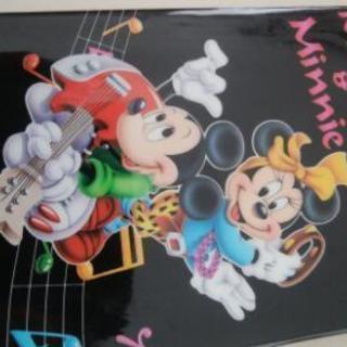 ミッキーマウス&ミニーマウス 手帳