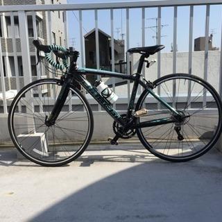ビアンキ ロードバイク ダーマビアンカ ビアニローネ ソラ