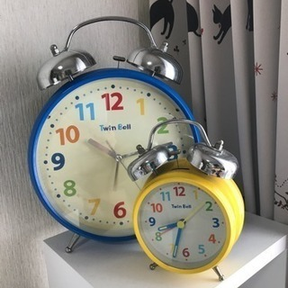 置時計セット