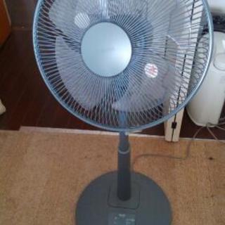 首振り扇風機 TOSHIBA
