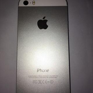iPhone 5s 32GB、iPod shuffle 2GB