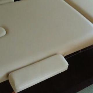 マッサージベッド (エステ 整体)折り畳み式