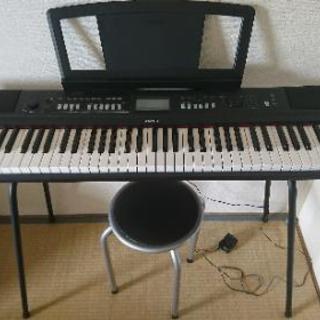 ☆電子ピアノ+同梱物セット¥8000☆