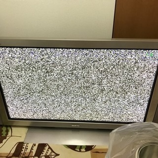 サンヨープラズマテレビPDP-42H1