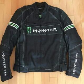 バイクジャケット