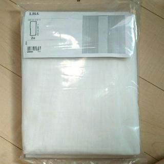 (未開封)IKEA レースカーテン