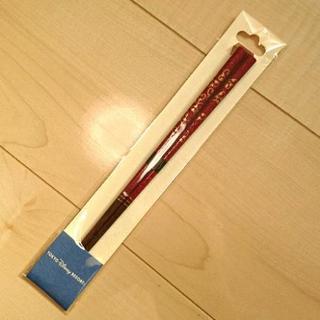 (未開封)ミニーちゃんのお箸