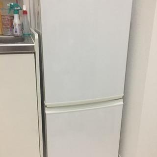 無料 SHARP シャープ 冷蔵庫