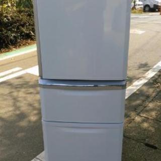 K'sデンキ2,020年長期保証付!三菱 335L 3ドア冷蔵庫 ...