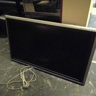37型 テレビ