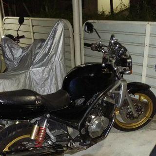バリオス2・250cc 低走行