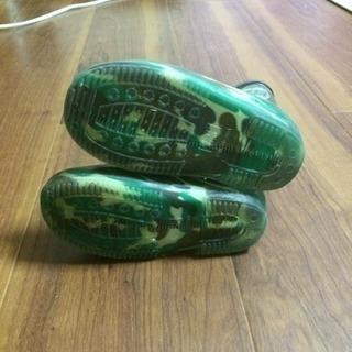 長靴 15cm