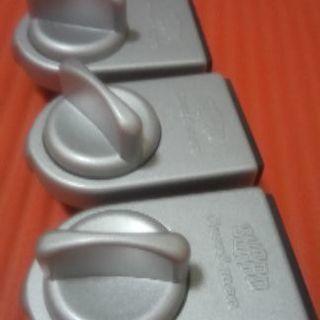 窓補助ロック(ガードロック)3個