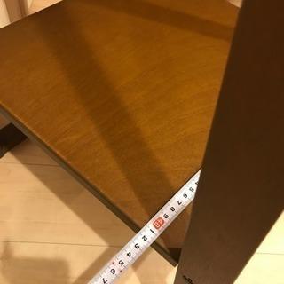 無印良品 木製ハンガーラック - 家具
