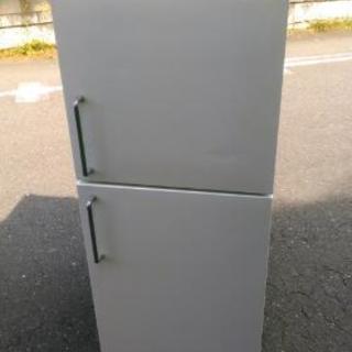 無印良品 2ドア 冷蔵庫 M-R14D