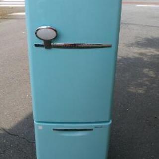 2005製 ナショナル冷蔵庫 WiLL FRIDGE mini N...