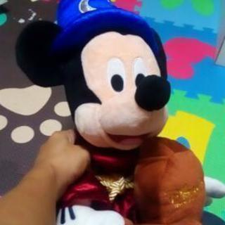 Disneyマジックミッキー