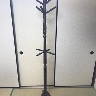ポールハンガー 高さ182cm