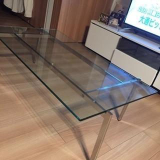 ガラスセンターテーブル【アルテジャパン製品】