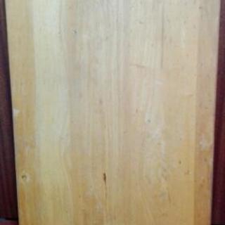 折りたたみ式木製ローテーブル
