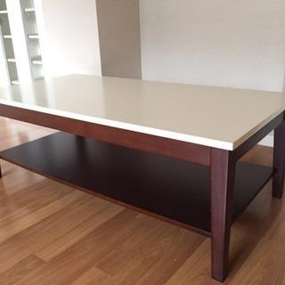 大きめテーブル