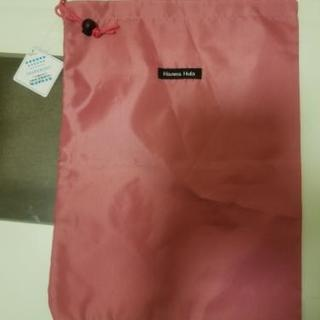 Hanna Hula 巾着袋