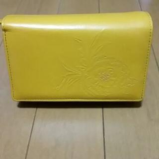 【新品、未使用】ユキコハナイ 財布
