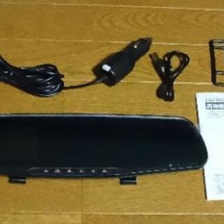 フルHD 1080ミラー型 ドライブレコーダー