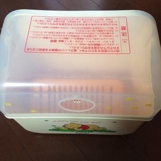 哺乳瓶洗浄器 コンビ