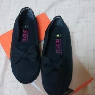 子供靴 16㎝ 黒色 正装にも普段にも
