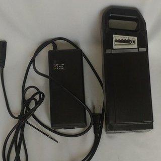 タスカル TASKAL KMD-LY7R 7.8A +充電器