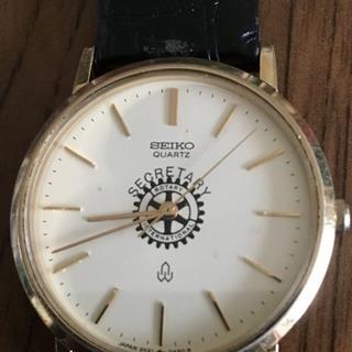 中 16.1 SEIKO セイコー 腕時計 ジャンク品 定形外送料無料