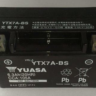 ※商談中 初期型シグナス125用バッテリー