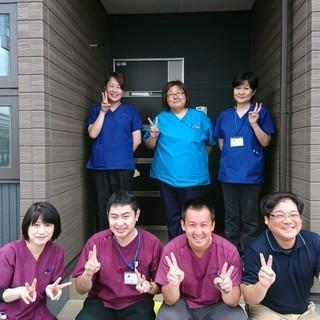 ☆訪問看護ステーション事務員募集!!☆