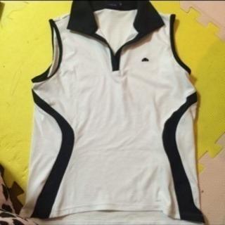 新品⭐︎エレッセ Mサイズ クライマナイト 袖なし シャツ
