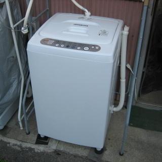 古いですがかなり状態が良い全自動洗濯機 中古あります!
