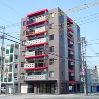 【中央区】 仲介無料!! 地下鉄中島公園徒歩8分!! ペット可!!...