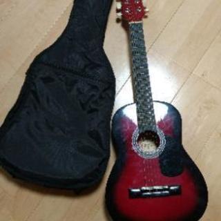 子供サイズのギター