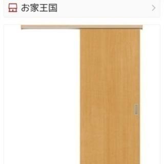 ドア交換出来る方 3箇所