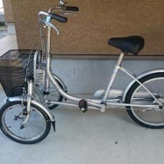 三輪自転車 前輪二輪ブリジストン製 ミンナ