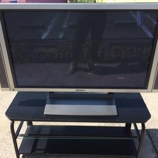 パイオニア プラズマテレビ 43型 PDP-433P