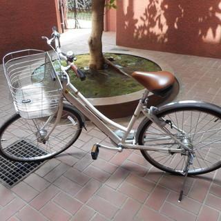自転車 26インチ ブリヂストン-アルベルト