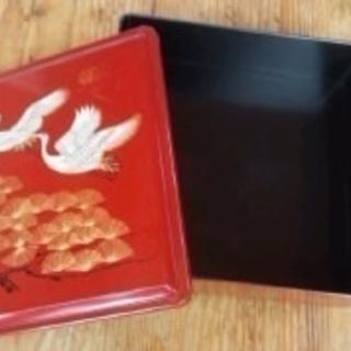 きれいな重箱② 0円