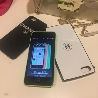 郵送有iPhone5c本体(5sか6sのケース別売)