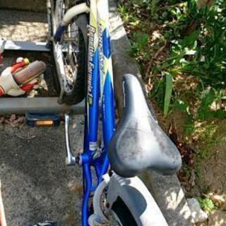 ジャンク  子供用自転車