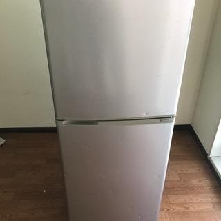 サンヨー冷蔵庫 お譲りいたします。